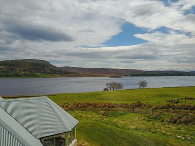 Photo for 3 bedroom Cottage in Grantown-on-Spey - CA383