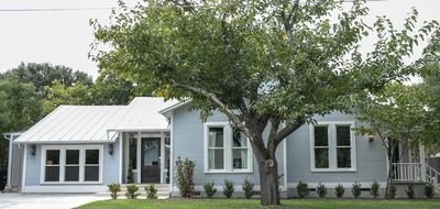 Photo for JUST RENOVATED Orchard Corner: Stunning home walking distance to Main St. shops!