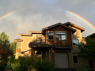 Photo for 5 BR Townhome Close to Ski Area, New Video Tour