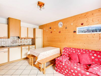 Photo for Residence Glieres - 2 Rooms for 4 People