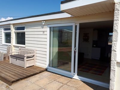 Photo for 35 Sandown Bay Holiday Centre