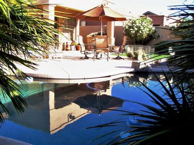 Photo for Beautiful home 5 min to Barrett Jackson, Phx Open, West World, Ball parks,
