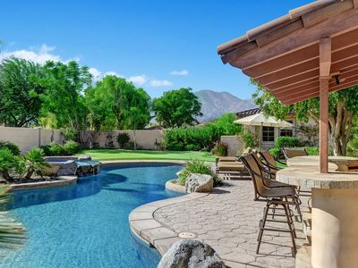 Photo for Expansive LUX Estate Compound - sleeps 17 Coachella/Stagecoach