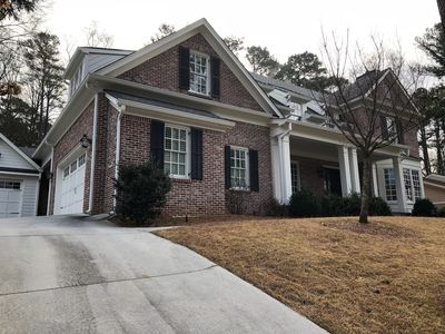 Photo for Spacious Buckhead Home Available for Super Bowl-5 Bedroom/6 Bath