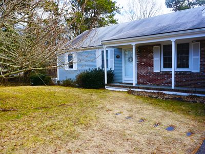 Photo for Bass River vacation home with deeded private beach rights with boat ramp & club