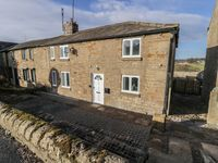 Well presented cottage perfect location for exploring hadrians walll