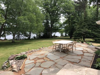 Photo for Unreal Lakefront with so much privacy