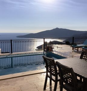 Photo for KALKAN PARADISE VILLAGES - VILLA ZUMRUT 5