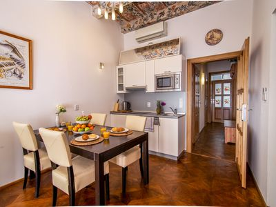 Photo for Carolline Apartments with SPA access A - Apartment for 4 people in Praha