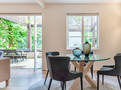 Photo for Chic Spacious One Bedroom House in the Heart of Woollahra