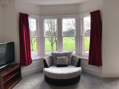Photo for Park View - A newly refurbished two bedroom flat