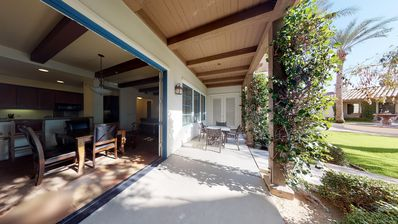 Photo for Downstairs Two Bedroom Villa a Short Walk to the Main Pools and Fitness Center!