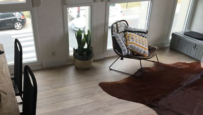 Photo for APARTMENT TYPE 3 OF 70M ² CLOSE TO ALL SHOPS AND PARK EXHIBITIONS