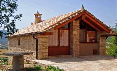 Photo for 3BR Cottage Vacation Rental in Aínsa-Sobrarbe, Huesca
