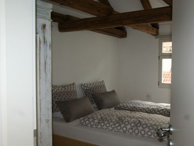 Photo for Cozy apartment (55 sqm) on the first floor
