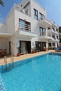 Photo for Modern Luxury Apartment with Complete Private Pool and Terrace, Free Wifi