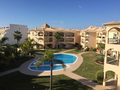 Photo for Fully Licenced Luxury 2 Bed Apartment Walking Distance Vilamoura Marina & Beach