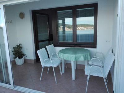 Photo for Apartment Marica  SA7(2)  - Tisno, Island Murter, Croatia
