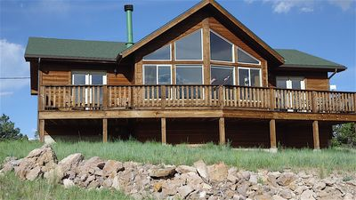 Photo for Beautiful 2BR 2BA near Monarch Pass, Vail