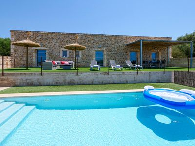 Photo for Modern architecture and much comfort for your Mallorca holiday