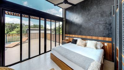 Photo for 3BR Apartment Vacation Rental in Tulum, Q.R.