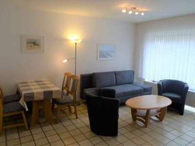 Photo for Apartment Koralle in Norddeich - 4 persons, 1 bedrooms