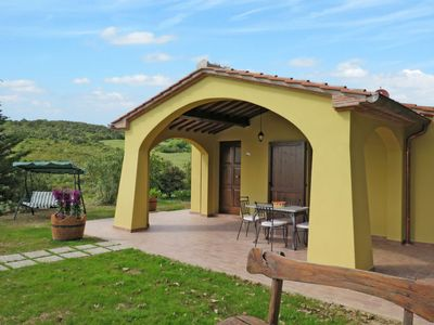 Photo for Vacation home Elisa (RIP105) in Riparbella - 5 persons, 3 bedrooms