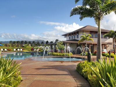 Photo for Pili 2A *Poipu* Ground Floor Steps to Pool & Fitness Center