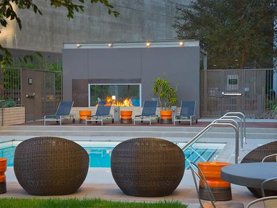 Photo for Modern Downtown Condos 3BR/2BA F
