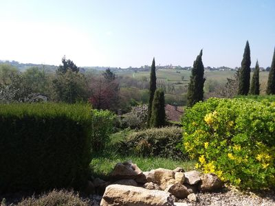 Photo for Located in a green environment near bordeaux st emilion