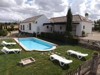 Relaxing haven in the heart of Spain