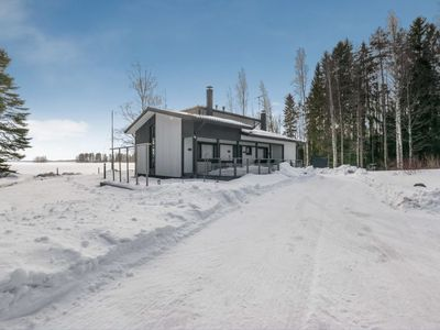 Photo for Vacation home Villa kaivopuisto in Lavia - 6 persons, 2 bedrooms