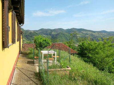 Photo for Vacation home Tenuta Corte Bianca (VEM154) in Vesime - 2 persons, 1 bedrooms