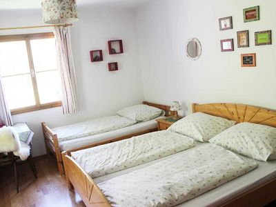 Photo for Double Room - Haus Annerl