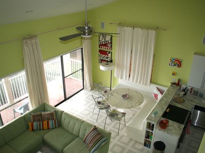 Photo for 3BR Condo Vacation Rental in Seacrest Beach, Florida