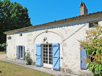 Photo for Vacation home Mamma Santina  in St Antoine du Queyret, Périgord - 8 persons, 3 bedrooms