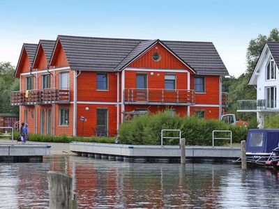 Photo for Apartments home am Leuchtturm, Plau am See  in Plauer See - 2 persons