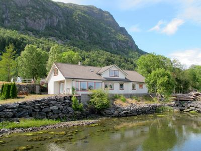 Photo for Vacation home Henrikhus (FJH604) in Onarheim - 12 persons, 6 bedrooms