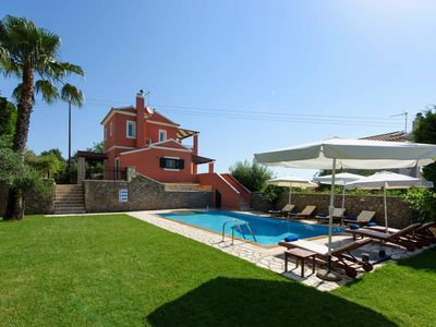 Photo for Deluxe Villa Rose with Private Pool