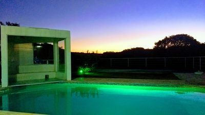 Photo for house in high standard with heated pool