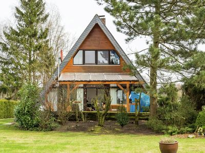Photo for Large holiday home in Südheide with sauna and free bicycle rental