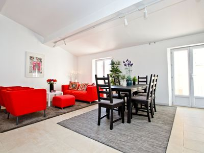 Photo for 2BR Apartment Vacation Rental in Cannes, Alpes marítimos