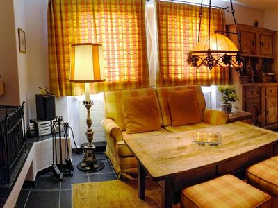 Holiday apartment Pontresina for 2 - 4 persons with 2 bedrooms - Holiday apartment