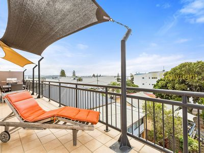Photo for Kingscliff Ocean View Apartment 5/8 Seaview