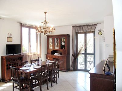 Photo for Apartment in Colico (CO), Lake Como - 6 persons, 3 bedrooms