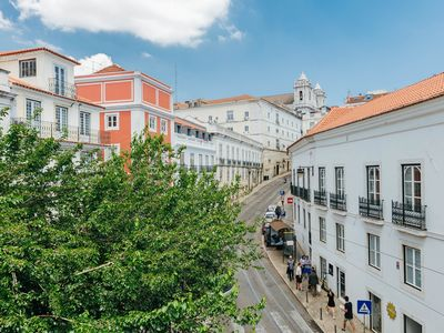 Photo for Bairro Alto 2 BDR Deluxe Apt! - Apartment for 6 people in Lisboa ciudad