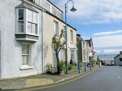 Photo for 2 bedroom property in Saundersfoot. Pet friendly.