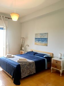 Photo for Apartment in Tropea Marina at 550 meters from two beautiful beaches