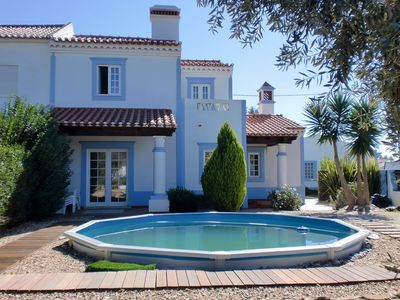 Photo for Unwind and Relax in Alentejo