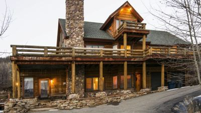 Photo for Cozy 4 Bedroom Loghaven Home near Downtown Park City-Click to save up to 25% off